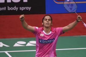 Malaysia Masters 2017: Saina Nehwal Wins Grand Prix Gold
