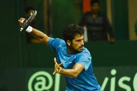 Saketh Myneni, Norway's Casper Ruud Given Wild Cards for Chennai Open