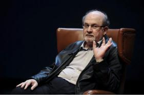 Salman Rushdie's The Golden House: Sunday Book Review