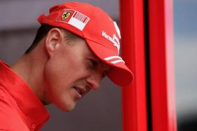 F1 Legend Michael Schumacher 'Still Fighting' According to Former Ferrari Boss