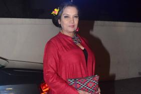 Shabana Azmi Promotes Immunisation And Vaccine for Diarrhea