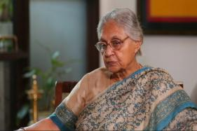 Delhi Chief Secy Row: Sheila Dikshit Says Kejriwal Must Behave Like CM