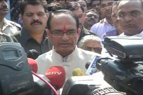 BJP Leader Targets MP Govt, Says Corruption at all Time High