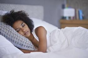 Sleep Loss May Up Your Appetite For Sugary, Fatty Foods