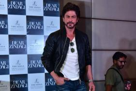 SRK Invited to Guest Star on Season Two of 'Dirk Gently Holistic Detective Agency'