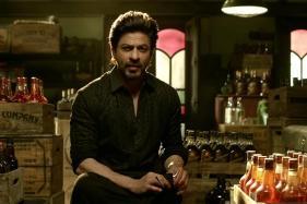 SRK Too Big For Us to Imitate: Rohan Joshi
