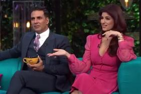 Twinkle Khanna Dedicates Second Book To Her Biggest Cheerleader, Hubby Akshay Kumar