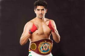Vijender Singh Eyes Knockout Win Against Francis Cheka