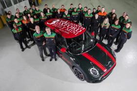 Mini Achieves 3-Million Model Milestone