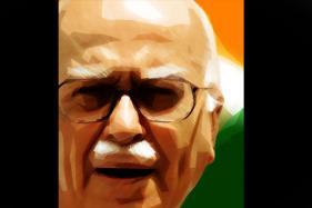 Is Babri Demolition Case the Undoing of Advani's Presidential Dream?