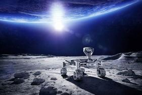 Audi is Helping a Group of Scientists to Land a Rover on The Moon