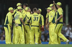 Australia vs Pakistan, 4th ODI at Sydney: As It Happened
