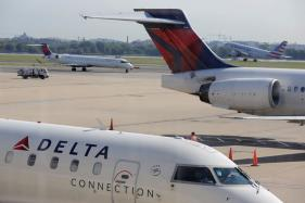 Delta Airlines Passenger Removed From Flight For Going to Toilet