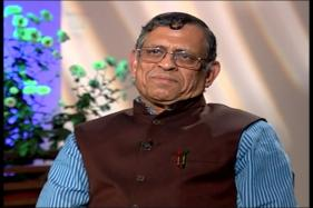 If BJP And Rajinikanth Come Together, One Need Not Worry About Tamil Nadu's Future: S Gurumurthy