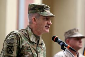 Pak's Haqqani Still Pose 'Greatest' Threat to America: US Commander