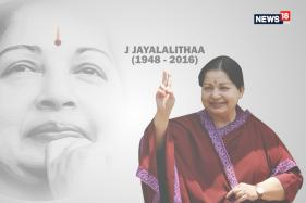 All Ministers met Jayalalithaa During her Hospitalisation: Tamil Nadu Minister