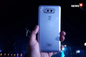 LG V30 to Come With Curved P-OLED FullVision Display, Reduced Bezel Area