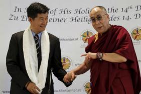 Dalai Lama May Pick His Successor 'soon', Says Lobsang Sangay