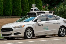 Uber Announces New AI Research Lab to Improve Development of Self-Driving Cars