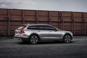 Volvo V90 Cross Country to Get Performance Boost From Polestar