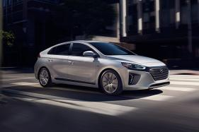 New Hyundai Ioniq Sets Sales Record in South Korea