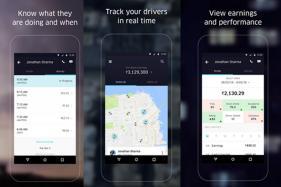 Uber Launches UberFLEET App For Fleet Owners in 29 Cities Across India