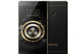 Nubia Set to Showcase Its Smartphone Range in MWC 2017