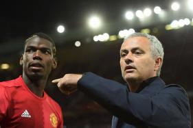 Jose Mourinho Says Under-Fire Paul Pogba Deserves 'Respect'