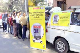 Punjab National Bank Teams up With Ola to Provide Mobile ATMs Across Delhi NCR