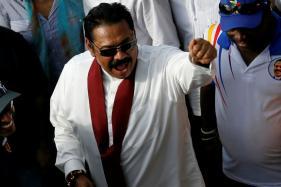 Rajapaksa Calls on PM Narendra Modi, Hails India-Lanka Ties