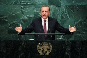 Turkey's Opposition Party Appeals Referendum on Erdogan Powers