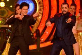 Shah Rukh Khan, Salman Khan To Act Together In Movies Again?