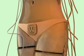 Smart Underwear May Help Prevent Back Pain