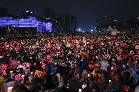 In Remarkable Shift, Peace Marks South Korean Uprising, So Far