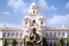 Telangana Assembly's Winter Session to Begin With Congress' 'Chalo Assembly' March