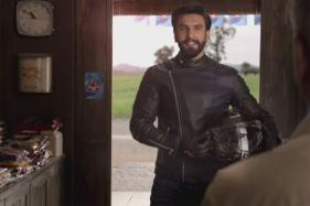 Thums Up's Toofani Punch With Ranveer Singh Celebrates The 'Khas' Among 'Hum'