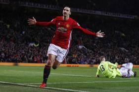 Will Return As a Better Version of The Old One, Says Ibrahimovic