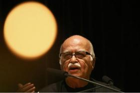 Advani Unhappy with Speaker, BJP for Not Being Able to Run Lok Sabha