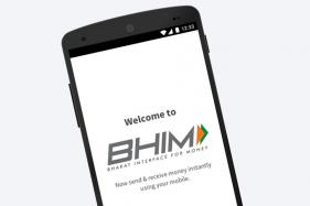 BHIM Download at 1.1cr; 4 Banks on Board for Aadhaar Based System