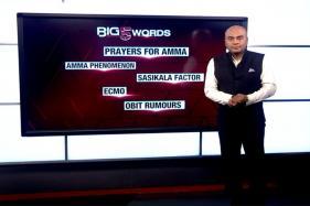 Watch: Big5@10 With Bhupendra Chaubey