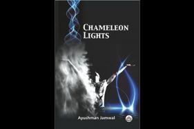 Book Review: Chameleon Lights: A Jammu Boy's Musings