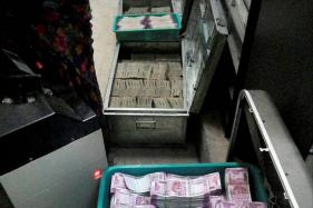 I-T Department Seizes Assets Worth Rs 900 cr in November-March 2017