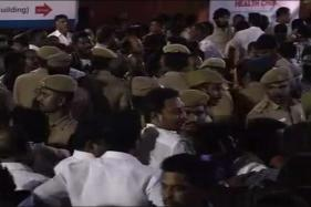 Tamil Nadu Police Asked to Report for Duty at 7 AM on Monday