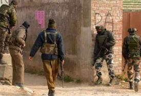 Locals Protest as Civilian Dies in Anti-Terror Ops in J&K, Say Body Bore Torture Marks