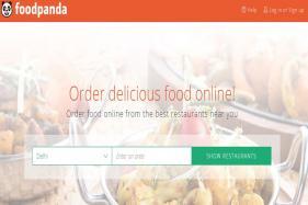 Berlin-based Delivery Hero Acquires Foodpanda
