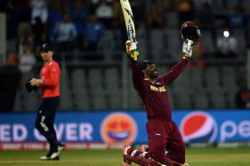 West Indies vs India T20I: Gayle Looking to Entertain Fans