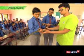Watch: Going Green With Bahar Dutt