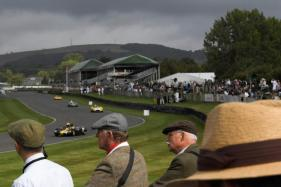 Goodwood Festival of Speed Pushed Forwards by a Week