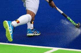 India Lose 0-1 to Belgium in Europe Tour Opener