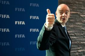 We Have Returned With Unforgettable Memories, FIFA President Tells PM Modi